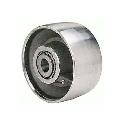 "Hamilton® Forged Wheel 8 x 3 - 1-1/4"" Tapered Bearing"