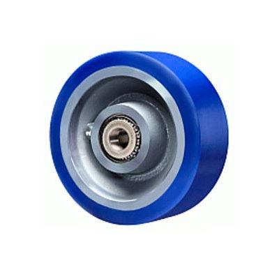 """Hamilton® Superlast® Wheel 8 x 3 - 2-3/16"""" Plain Bearing"""