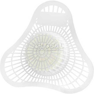 AirWorks® Smart Block Urinal Screen, Citrus, 12/Case, 87789