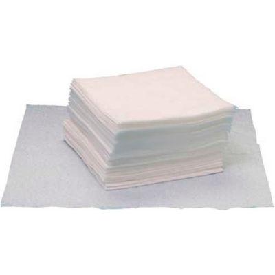 """TaskBrand® Grease & Oil Wipes, 12"""" x 13"""", 50 Wipes/Pack, GO-A5500"""