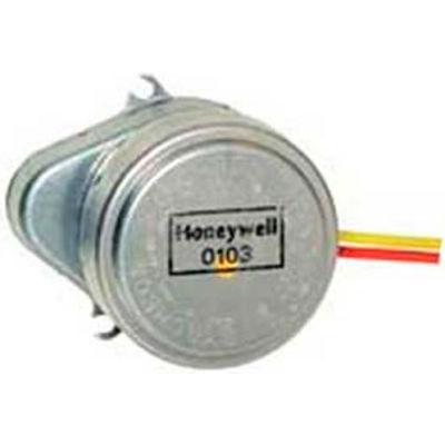 Honeywell Replacement Motor 802360JA, Use For V8043 / V8044 Zone Valves, 24V, 50/60 Hz
