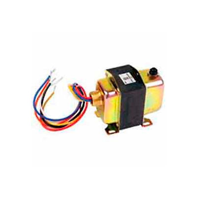Honeywell AT175F1031 208/277/480 Vac Transformer W/ Button For Resetting The Circuit Breaker