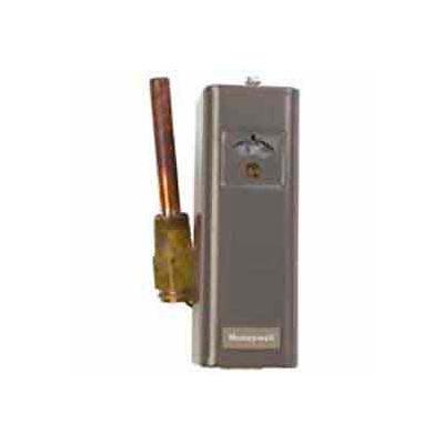 Honeywell Limit Aquastat Controller W/ 5 F Fixed Differential L4006A1132