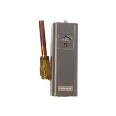 Honeywell High Low Limit Aquastat Controller, L4006A1967, 100 F To 240 F