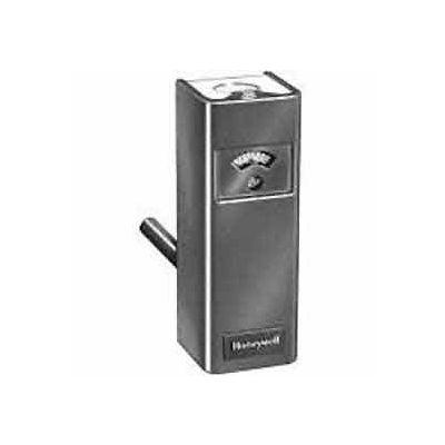 Honeywell Aquastat W/ 100 F To 240 F Operating Temperature 5 F To 30 F Adj Differential L4006B1155