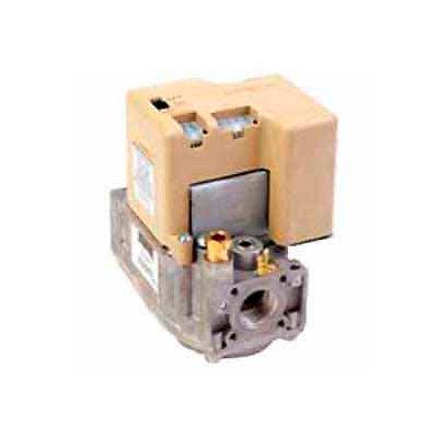 "Honeywell Intermittent Hot Pilot Ignition Smartvalve SV9602P4824, W/ Step 35"" Wc 25"" Wc 3/4""X3/4"""