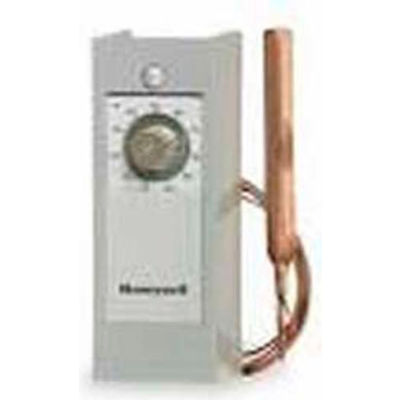Honeywell Temperature Controller T675A1508 Remote Bulb, 0 to 100°F, Commercial, Heat & Cool