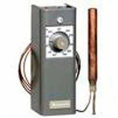 Honeywell Modulating Temperature Controller T991A1186 Remote Bulb 55 to 175°F, Analog Heat Only