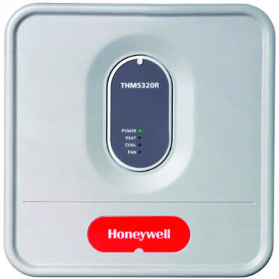 Honeywell Interface Module For Wireless FocusPRO® Thermostat THM5320R1000