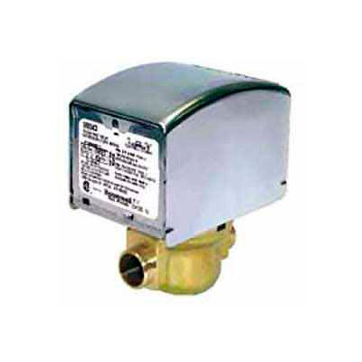 "1/2"" Sweat Connection Low Voltage Motorized Zone Valves W/ 3.5 Cv Capacity"