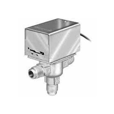 """24V 1/2"""" Flare Connection Low Voltage Motorized Zone Valves W/ 4 Cv Capacity"""