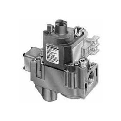 Honeywell VR8300A3518 - Pilot Gas Valve, 24 Vac Dual Standing 1/2 inch x 3/4 inch Inlet/Outlet
