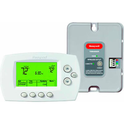 Honeywell Wireless Zoning Adapter Kit YTH6320R1023