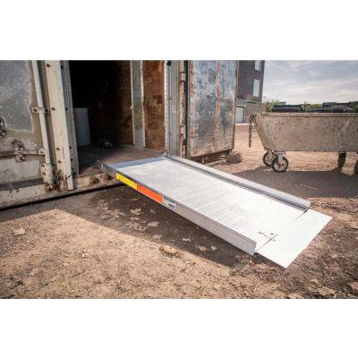 "EZ-ACCESS® TRAVERSE™ Loading Ramp WR04 - 4'L x 31-1/2""W - 1200 Lb. Capacity"