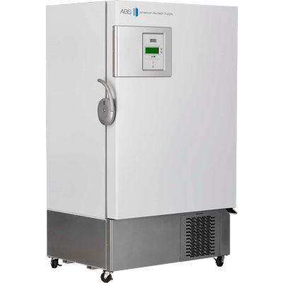 American Biotech Supply Ultra Low Temperature Freezer ABT-230V-2186, 21 Cu. Ft. 230V