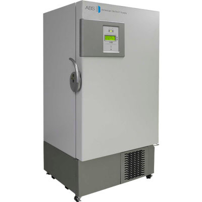 American Biotech Supply Ultra Low Temperature Freezer ABT-230V-2586, 25 Cu. Ft. 230V