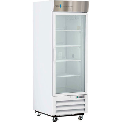 American Biotech Supply Standard Chromatography Refrigerator ABT-HC-CS-23, 23 Cu. Ft.