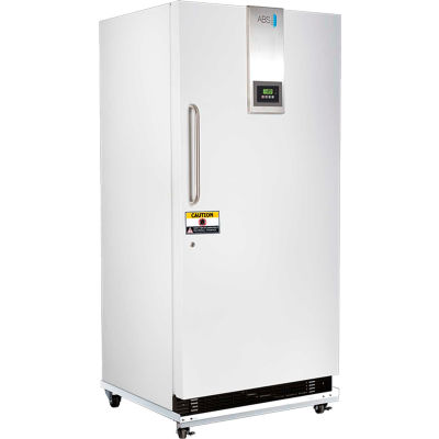American Biotech Supply Premier Manual Defrost Laboratory Freezer ABT-MFP-30, 30 Cu. Ft.