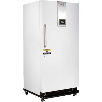 American Biotech Supply Premier Manual Defrost Laboratory Freezer ABT-MFP-3030, 30 Cu. Ft.