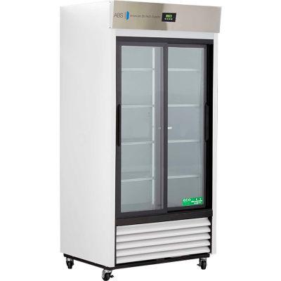 American Biotech Supply Premier Laboratory Refrigerator ABT-HC-33, 33 Cu. Ft.