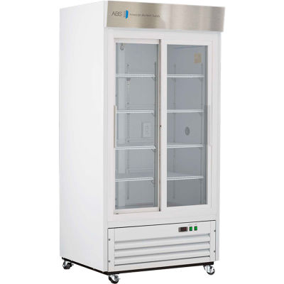 American Biotech Supply Standard Chromatography Refrigerator ABT-HC-CS-33, 33 Cu. Ft.