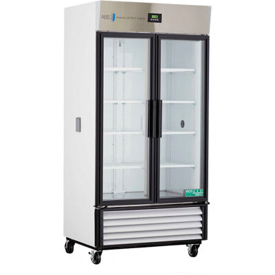 American Biotech Supply Premier Laboratory Refrigerator ABT-HC-35, 35 Cu. Ft.