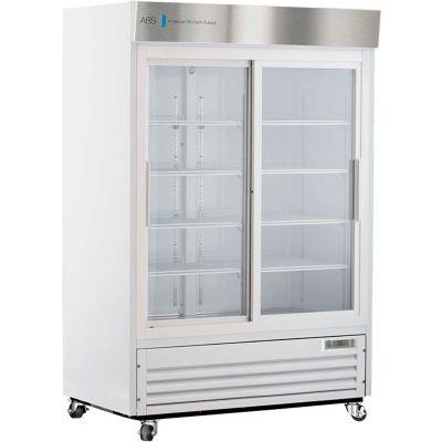 American Biotech Supply Standard Laboratory Refrigerator ABT-HC-LS-47, 47 Cu. Ft.