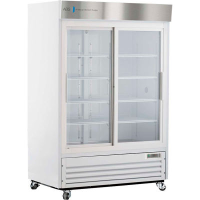 American Biotech Supply Standard Chromatography Refrigerator ABT-HC-CS-47, 47 Cu. Ft.