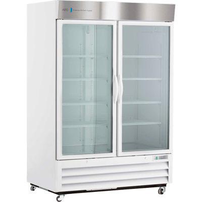 American Biotech Supply Standard Laboratory Refrigerator ABT-HC-LS-49, 49 Cu. Ft.