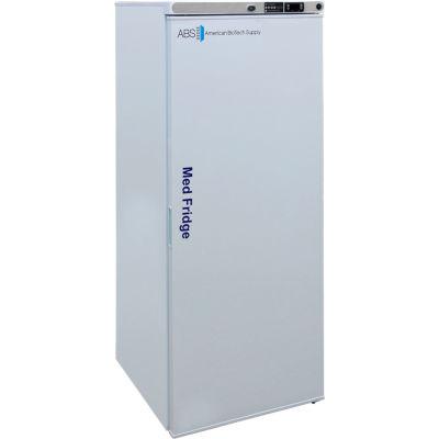ABS Premier Pharmacy/Vaccine Compact Refrigerator, Solid Door, 10.5 Cu.Ft.