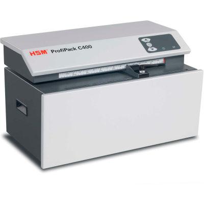 HSM® ProfiPack C400, Single Layer Cardboard Converter