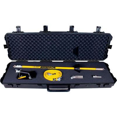 Air-Spade® 2000 Arborist Kit, 150 SCFM, HT107