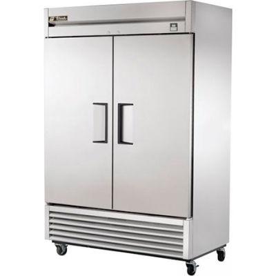 """True® TS-49F-HC Reach-In Freezer - 54.13""""W  X 29-1/2""""D  X 78.38""""H"""
