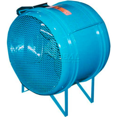 "Sure Flame 20"" Construction Fan FN20 1/2 HP 5000 CFM"