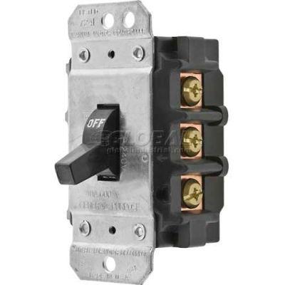 Toggle Switch 30 AMP 600V 3 Phase