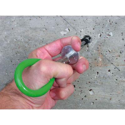 """Miller® 3/4"""" Grip Anchor Connector, Single User, Green, 496"""
