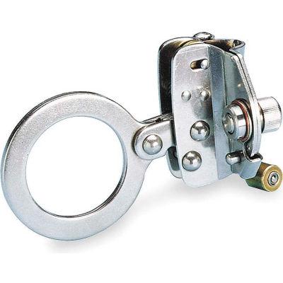 """Miller® Manual Rope Grab For 5/8"""" or 3/4"""" Rope, Stainless Steel, 8174/U"""