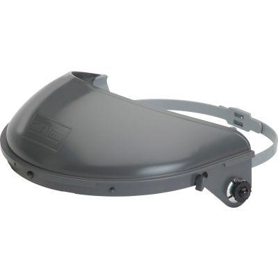 "Honeywell High Performance® Faceshield Headgear, 4"" Crown, Adjustable 5000 SpeedyLoop"