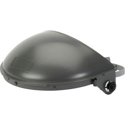 "Honeywell High Performance® Faceshield Headgear, 7"" Crown, Adjustable 5000 SpeedyLoop"