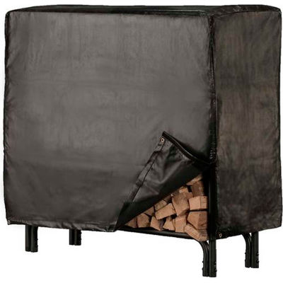 HY-C Shelter Deluxe Log Rack Cover, Small - SLRCD-S