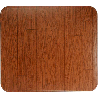 "HY-C UL1618 Type 2, Stove Board, Wood Grain, 36"" x 36"" - T2UL3636WW-1C"