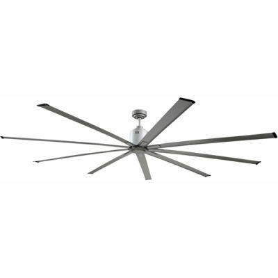 "Big Air 72"" Industrial Ceiling Fan ICF72UPS, 110V, 10,203 CFM"