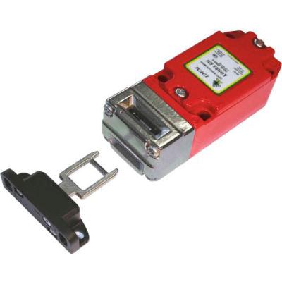 IDEM 203008HF KM Tongue Interlock Switch-HF Act, 3NC 1NO, 1/2NPT, Die Cast