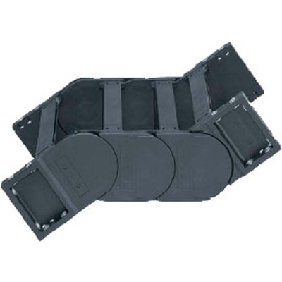 """Igus® 505000-25-12 Energy Chain® 2 Pc. Mounting Bracket For 11.81"""" 5050 Series"""