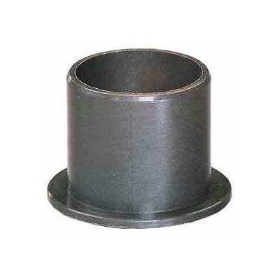"iglide® GFI-0607-08 3/8"" x 1/2"" iglide G300 Polymer Flange Bearing"