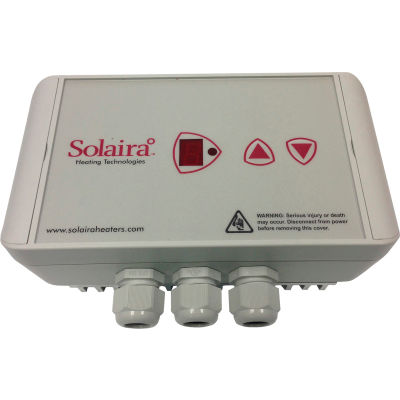 Solaira SMaRT16-DV 16A Dual Volt Digital Variable Control Max Load, 120/240