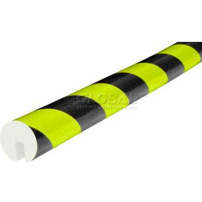 """Knuffi Edge Bumper Guard, Type B, 196-3/4""""L x 1-9/16""""W, Fluorescent, 60-6710-4"""