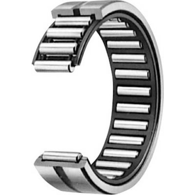 """IKO Machined Type Needle Roller Bearing INCH BR122016, 3/4"""" Bore, 1-1/4"""" OD"""