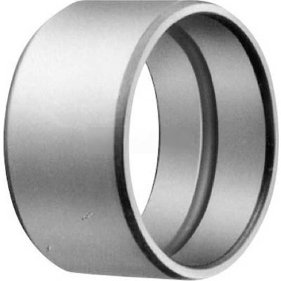 """IKO Inner Ring for Machined Type Needle Roller Bearing INCH, 1/2"""" Bore, 3/4"""" OD, 19.3mm Width"""