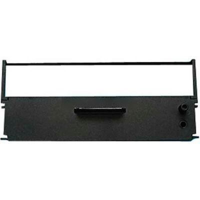 Industrias Kores® Ribbon KOR335P, Purple, 6/Box